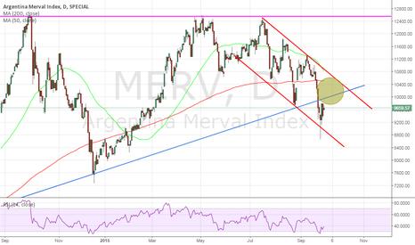 MERV: goin down!
