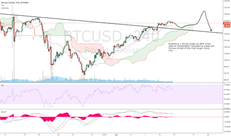 BTCUSD: BTCUSD updated - next 10 days