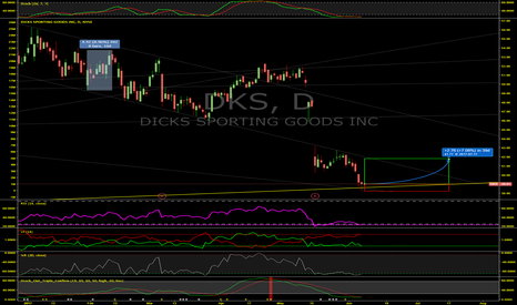 DKS: Will Dicks Sporting Goods (DKS) Rebound At Least 7%
