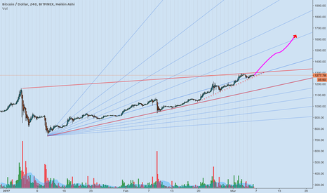 BTCUSD: Roll out the Barrel..