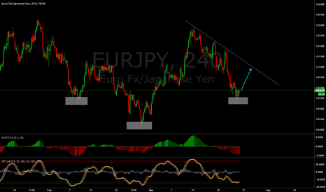 EURJPY: EURJPY Possible Moveup