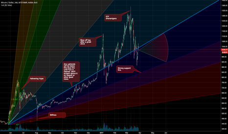 BTCUSD: Year in review and two months forward