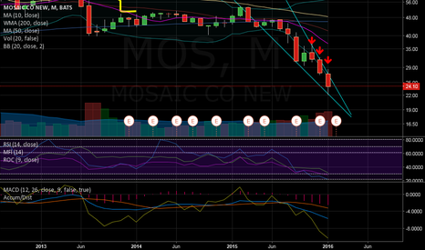 MOS: Reversal Coming IMO