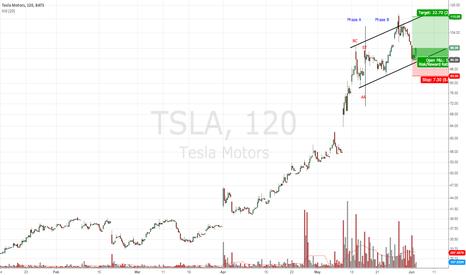 TSLA: TSLA 2 Hour