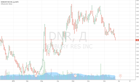 DNR: Продажа  DNR