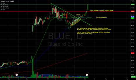BLUE: BLUE Analysis