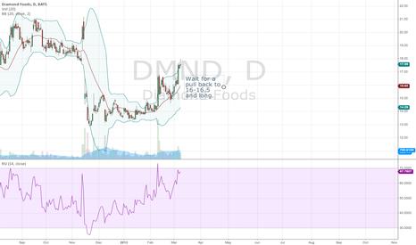 DMND: LONG