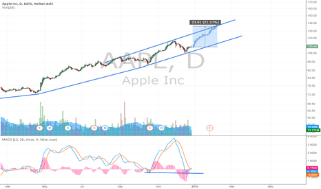 AAPL: SIMPLE IS THE BEST