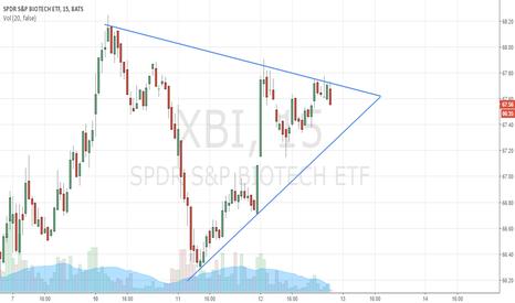 XBI: The X(bi) Factor