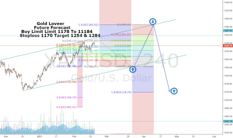 XAUUSD: Gold Lover Future Forecast