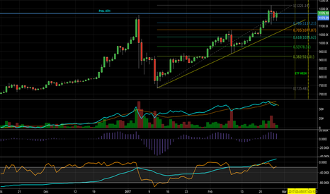 BTCUSD: Waiting for consolidation or dump on ETF news
