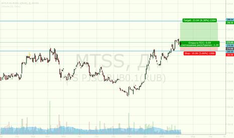 MTSS: МТС лонг