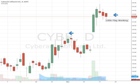 CYBR: Little Flag Working