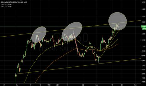 GS: GS sell 252/255 range