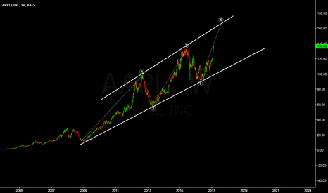 AAPL: still room left