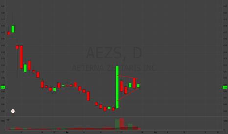 AEZS: Flag