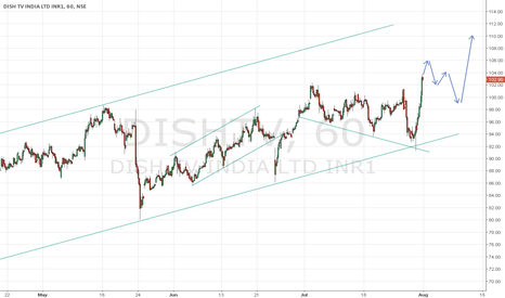 DISHTV: Long on DishTV