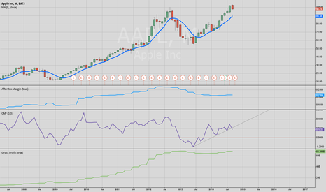 AAPL: UPDATE : AAPL....Buy The Hype , Sell the News ?