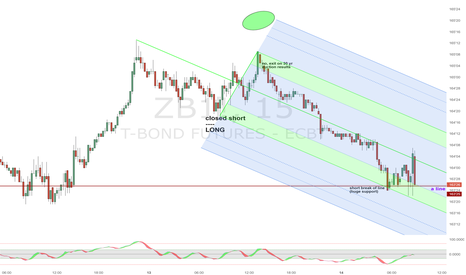 ZB1!: Bear DVG on Large Suuport Line