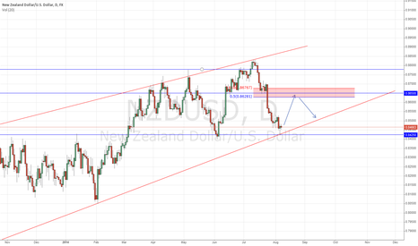 NZDUSD: Can NZD/USD regain its legs?