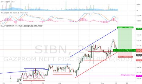SIBN: Можно нарастить позиции