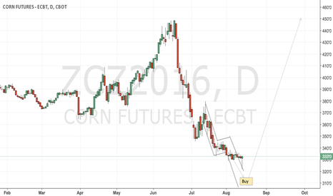 ZCZ2016: CBoT corn still no green light for a long play