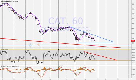 CAT: caterpillar
