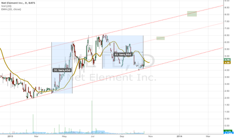 NETE: New Stock to Gain Over 70% Before the End of the Year