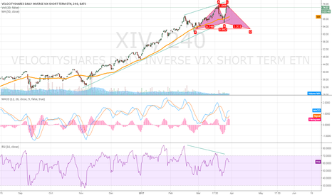 XIV: Correction is a head