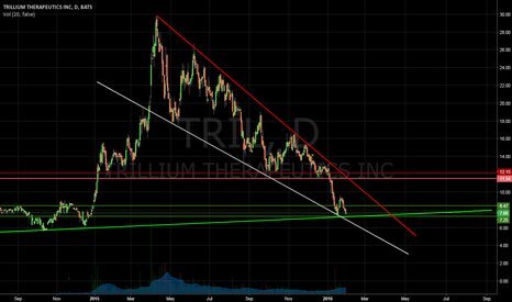 TRIL: Falling Wedge
