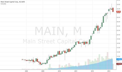 MAIN: Tomorrow's Top Yielding Ex-Dividend Stocks