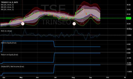 TSE: TSE TAKE A RISK AND GO LONG