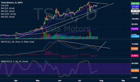 TSLA: Deutsche Bank Squeezing Goldman ??