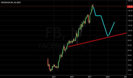FB: Facebook, too overestimated
