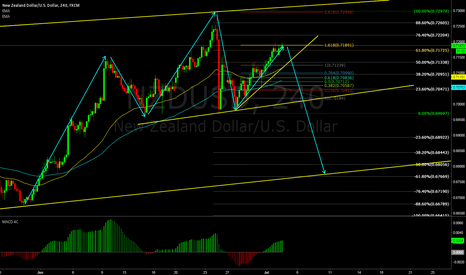 NZDUSD: HNS, SAME STRUCTURE LIKE AUDUSD. MAYBE?