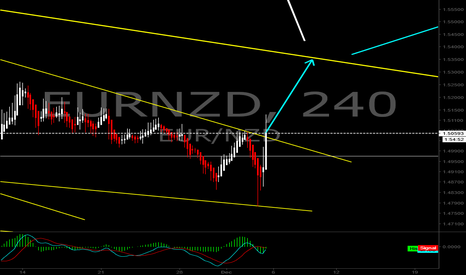 EURNZD: EURNZD big move long setup