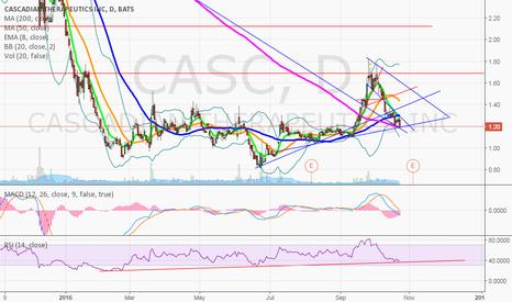 CASC: $CASC