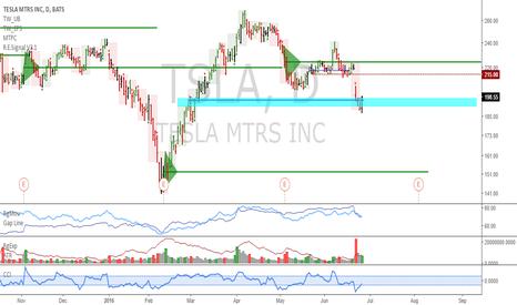 TSLA: TSLA: Improving fundamentals and strong price action