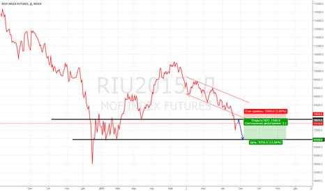 RIU2015: RIU-RIZ: не допадали...