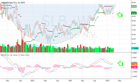 SLB: SLB wkly cup and handle