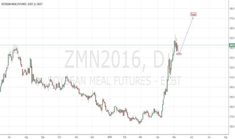 ZMN2016: Soybeanmeal Long Play