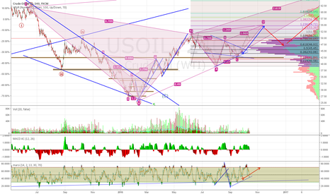 USOIL: Bad EIA Report but OIL Barely Budged