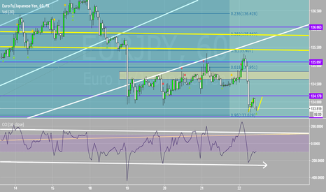 EURJPY: Why We Are Long Here