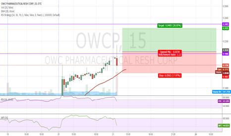 OWCP: Breakout OWCP
