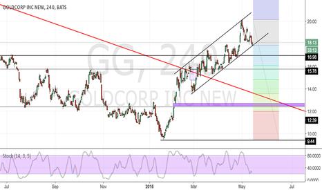 GG: Goldcorp 2016 Plan