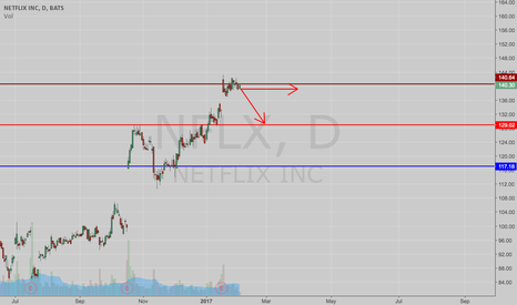 NFLX: Netflix has found a channel and is going to follow
