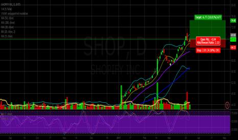 SHOP: Long SHOP