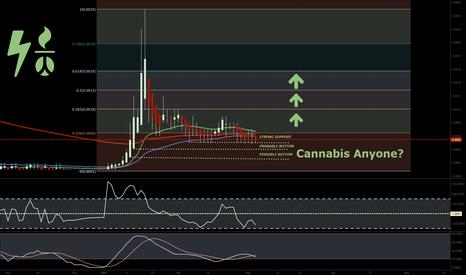 MLCG: Cannabis Penny Probabilities MLCG