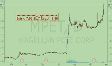 MPET: MPET target $10