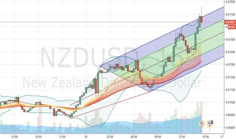 NZDUSD: down